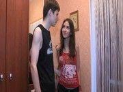 Молоденьки полные русское порно